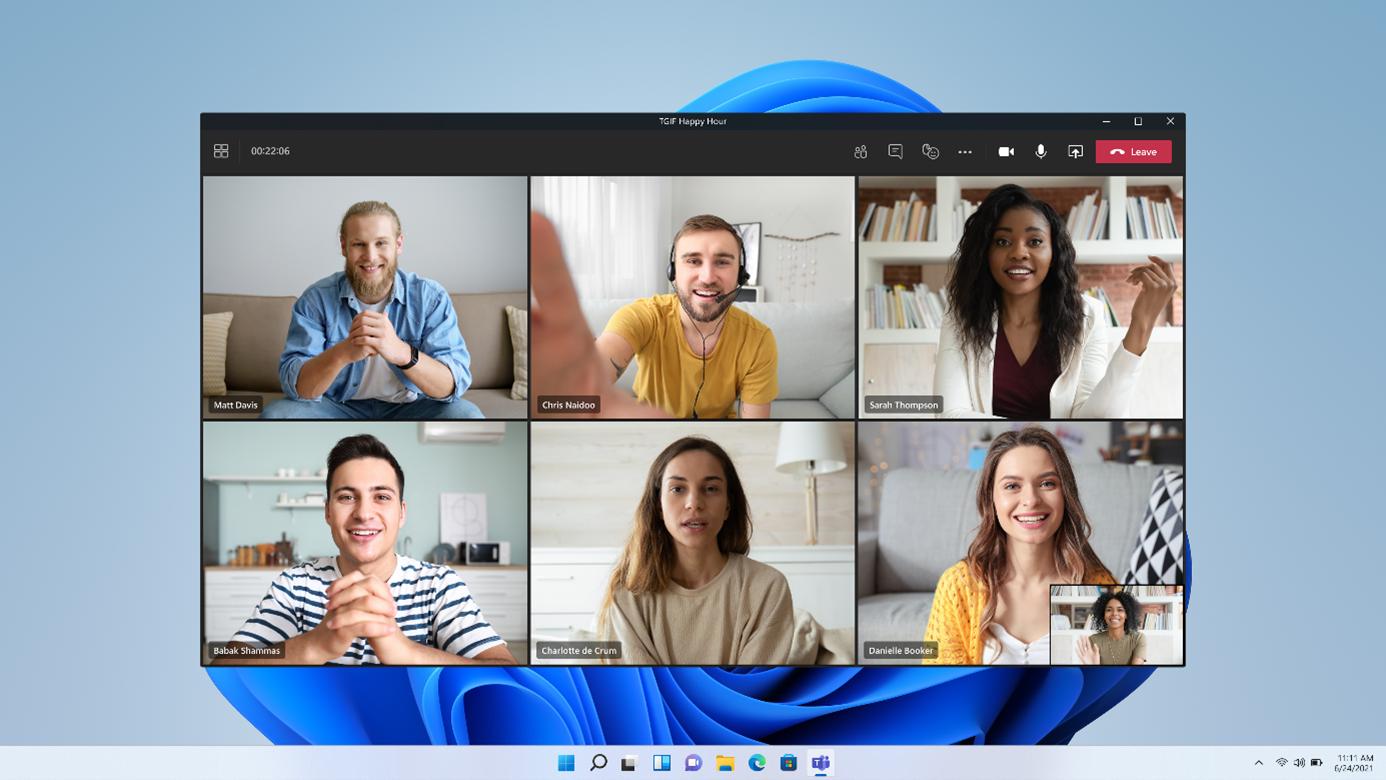Windows 11 Bild 5