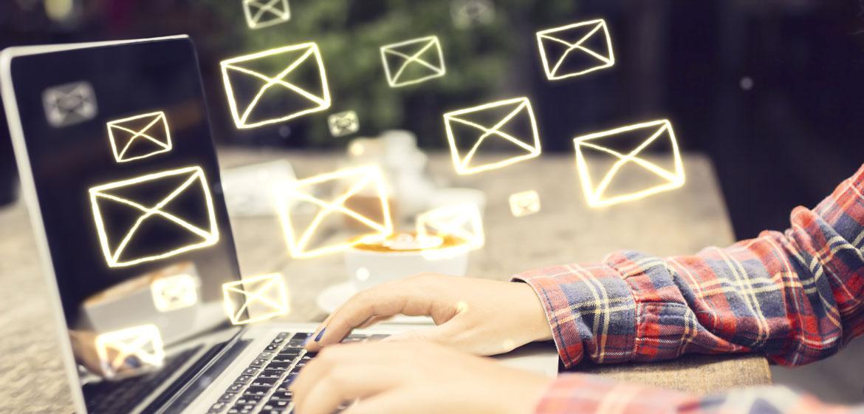 50th Birthday E-Mail – wie wir wieder Herr über unser Postfach werden