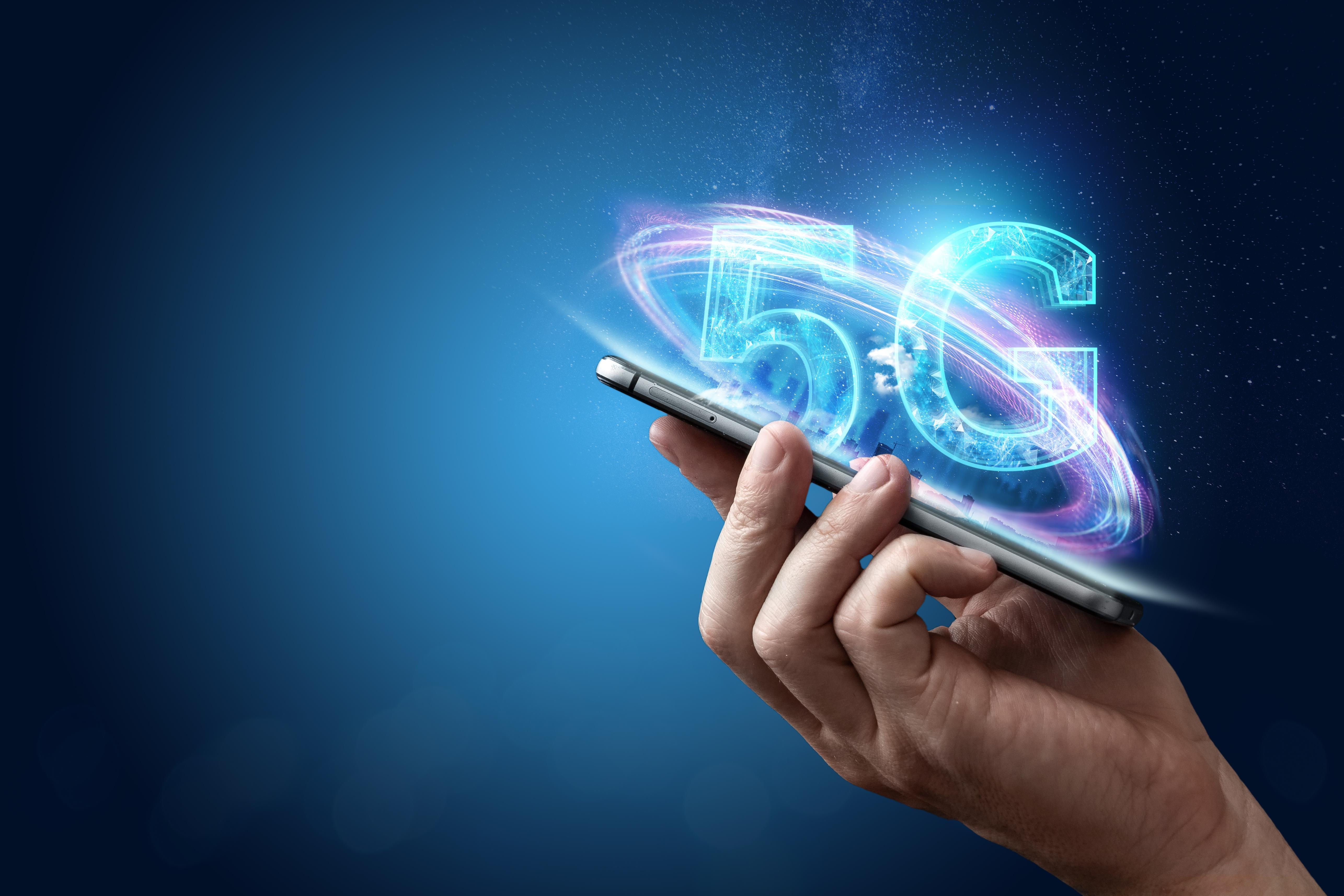 5G – Chancen und Risiken, eine Standortbestimmung