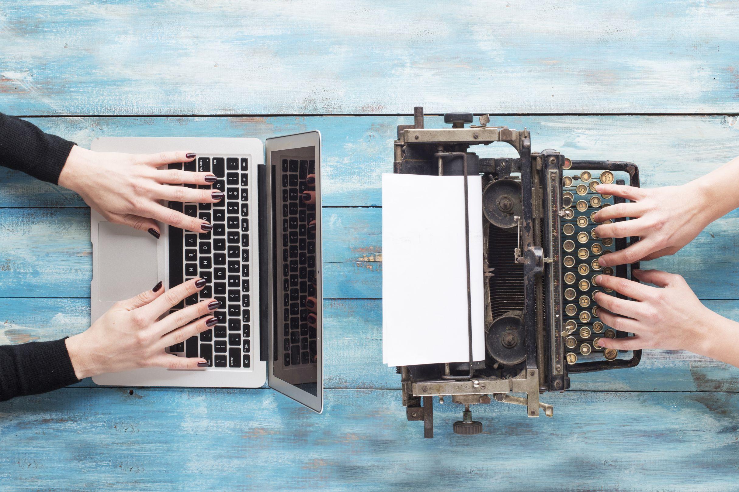 Schritt für Schritt in die Digitalisierung