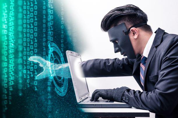 Identitätsdiebstahl in der Digitalisierung
