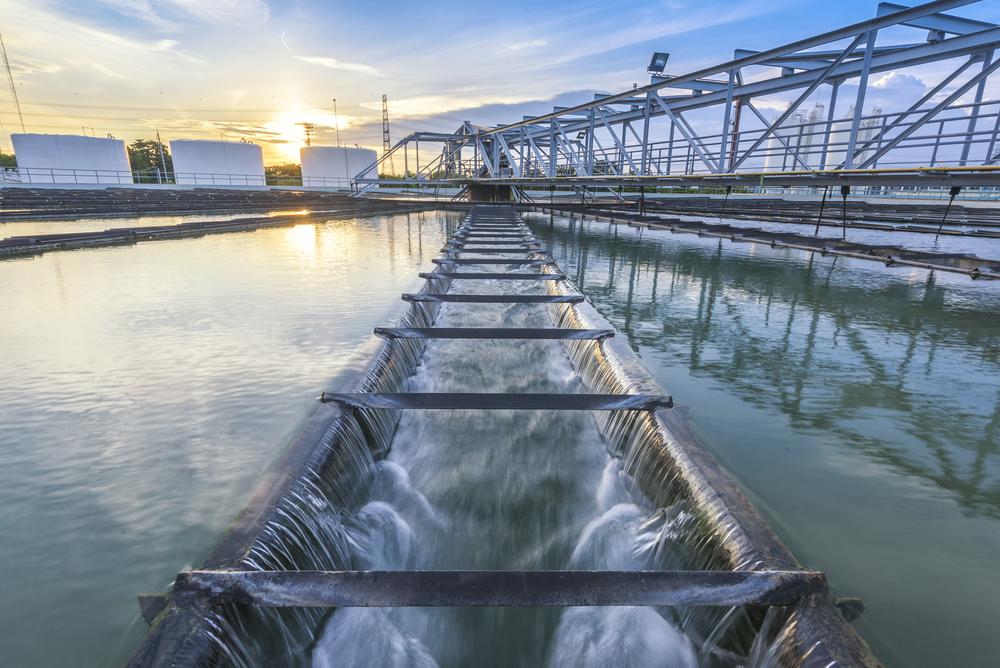 Cybersicherheit - nicht nur bei Abwasserbetrieben wichtig