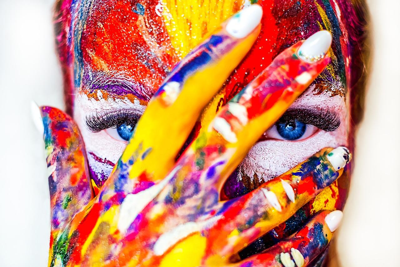 Kreativ sind doch nur Künstler und Designer – Nicht?
